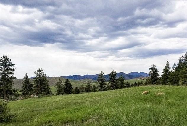 Northern Colorado Lot