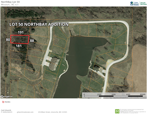 LAKE LOT FOR SALE AT LAKE THUNDERHEAD IN NORTH MO