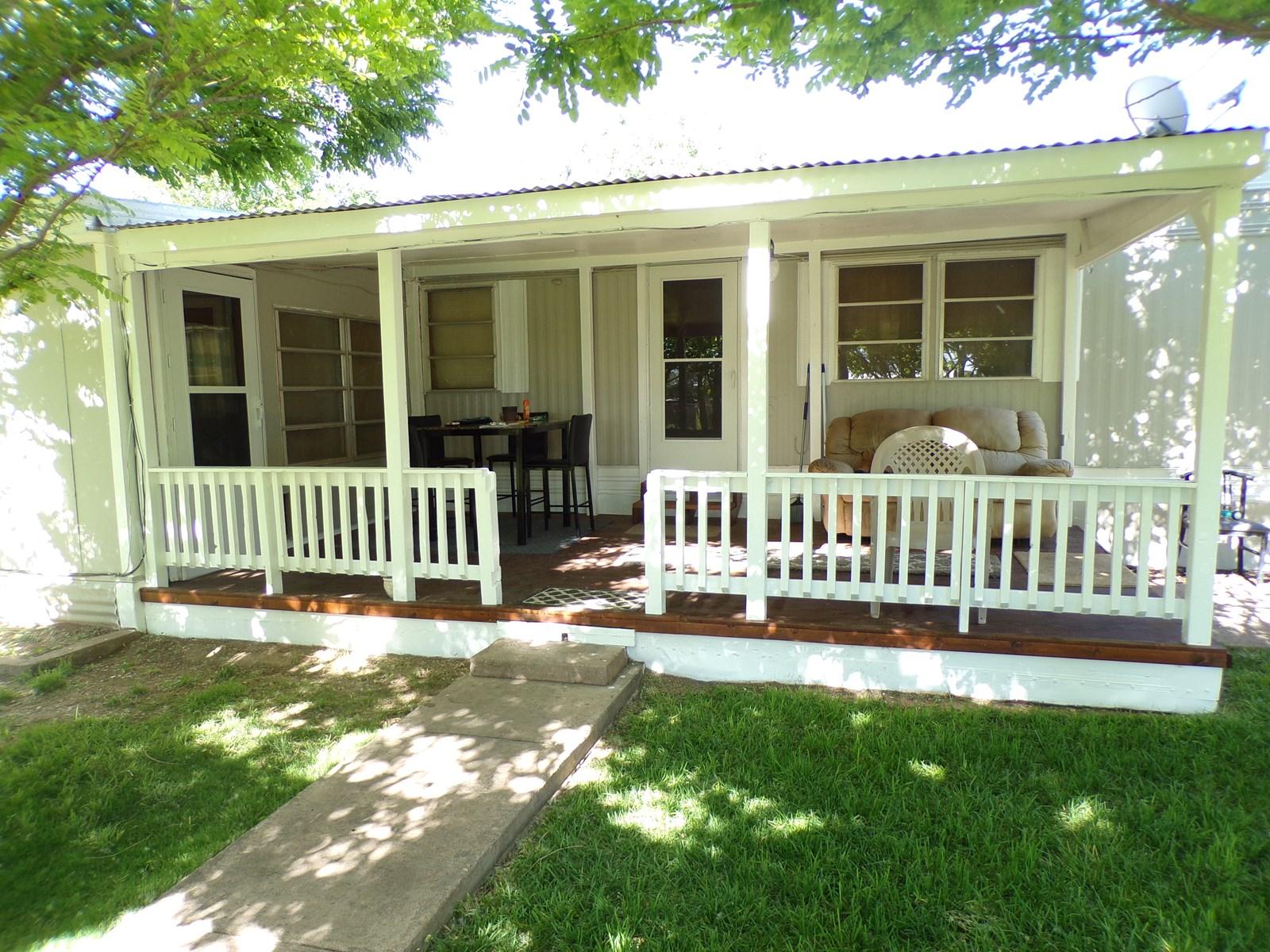 Home in Tularosa, NM