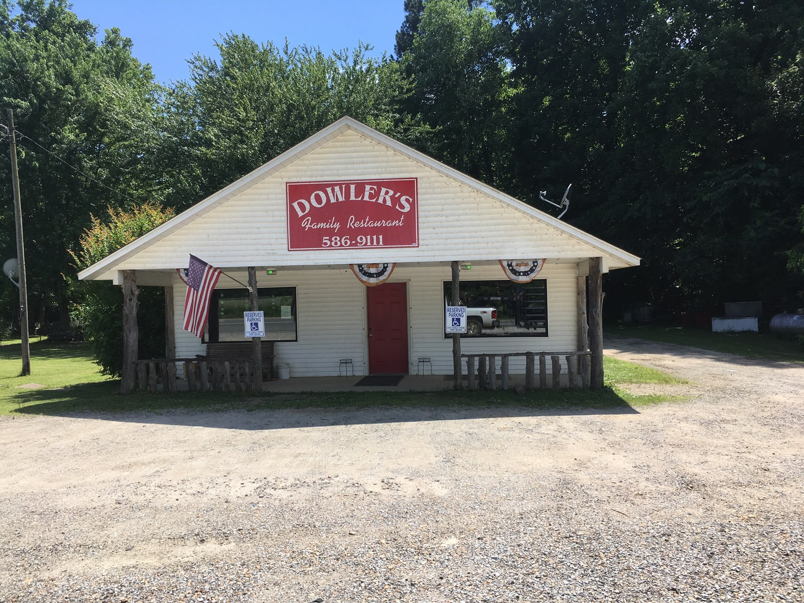Business for Sale in Arkansas!