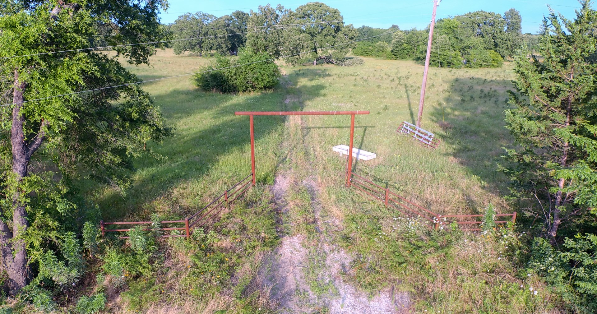 Recreational Hunting Land Property For Sale Bogata Texas