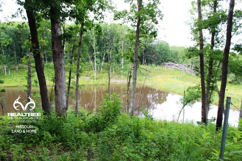 Macon County MO Hunting, Fishing & Recreational Property