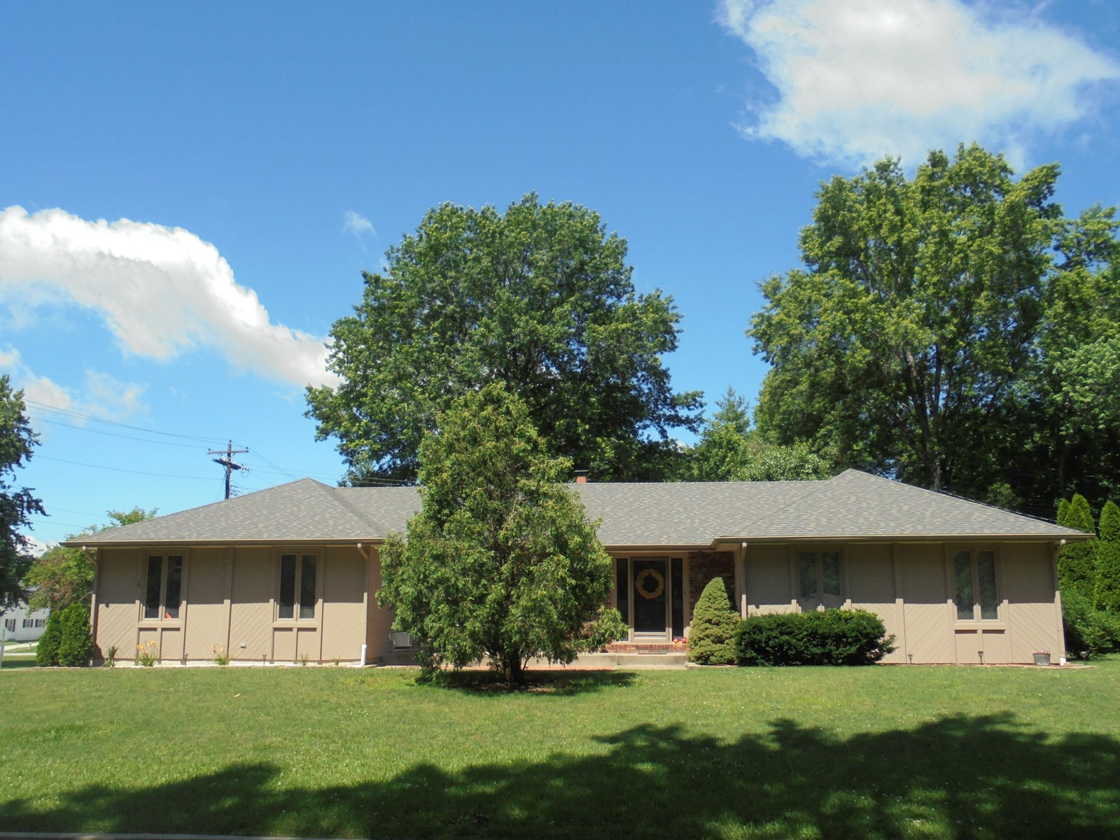 Nice Ranch Home, Corner Lot, For Sale, Chillicothe, MO