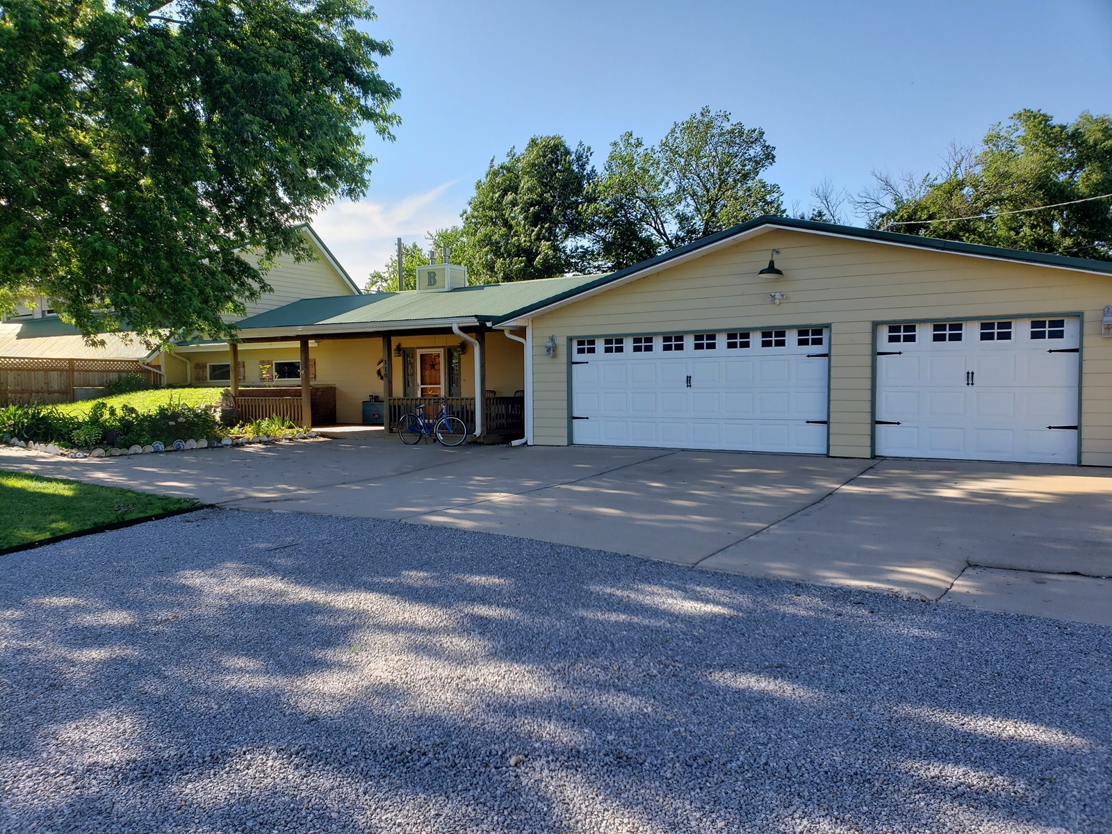 Home for sale in Medicine Lodge KS