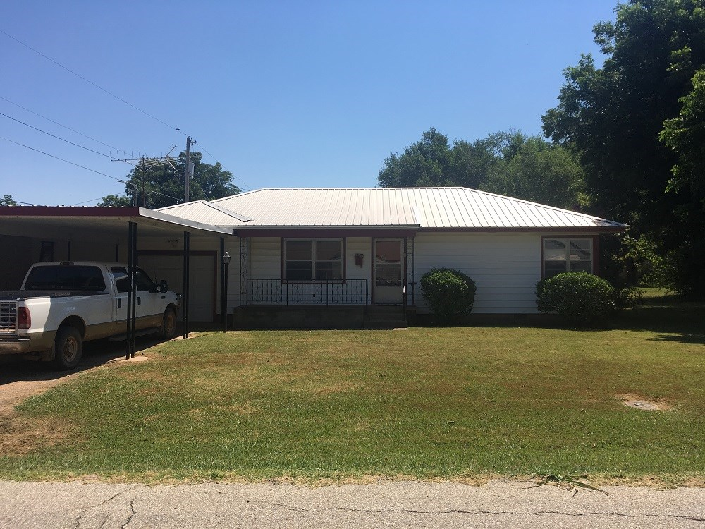 Updated 2 BR Home for Sale, Northern Okla, Perry, Oklahoma