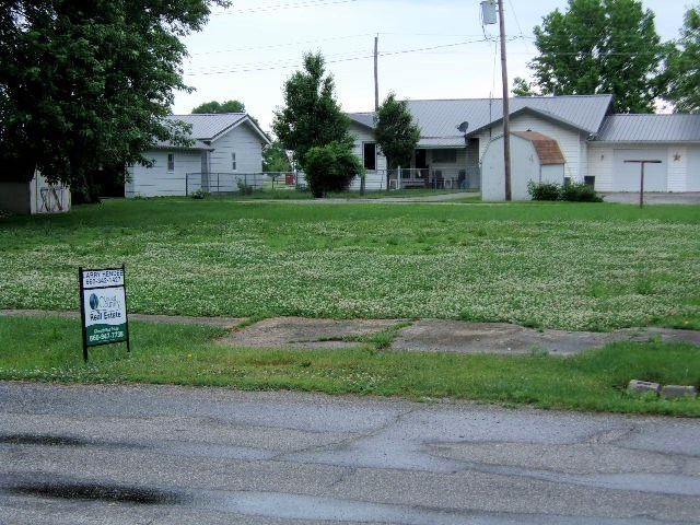 Bare Lot For Sale In Unionville, MO
