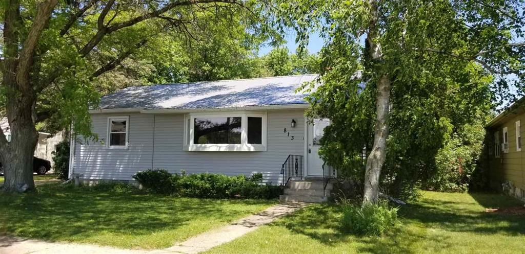 Updated Home for Sale in Waupaca, WI