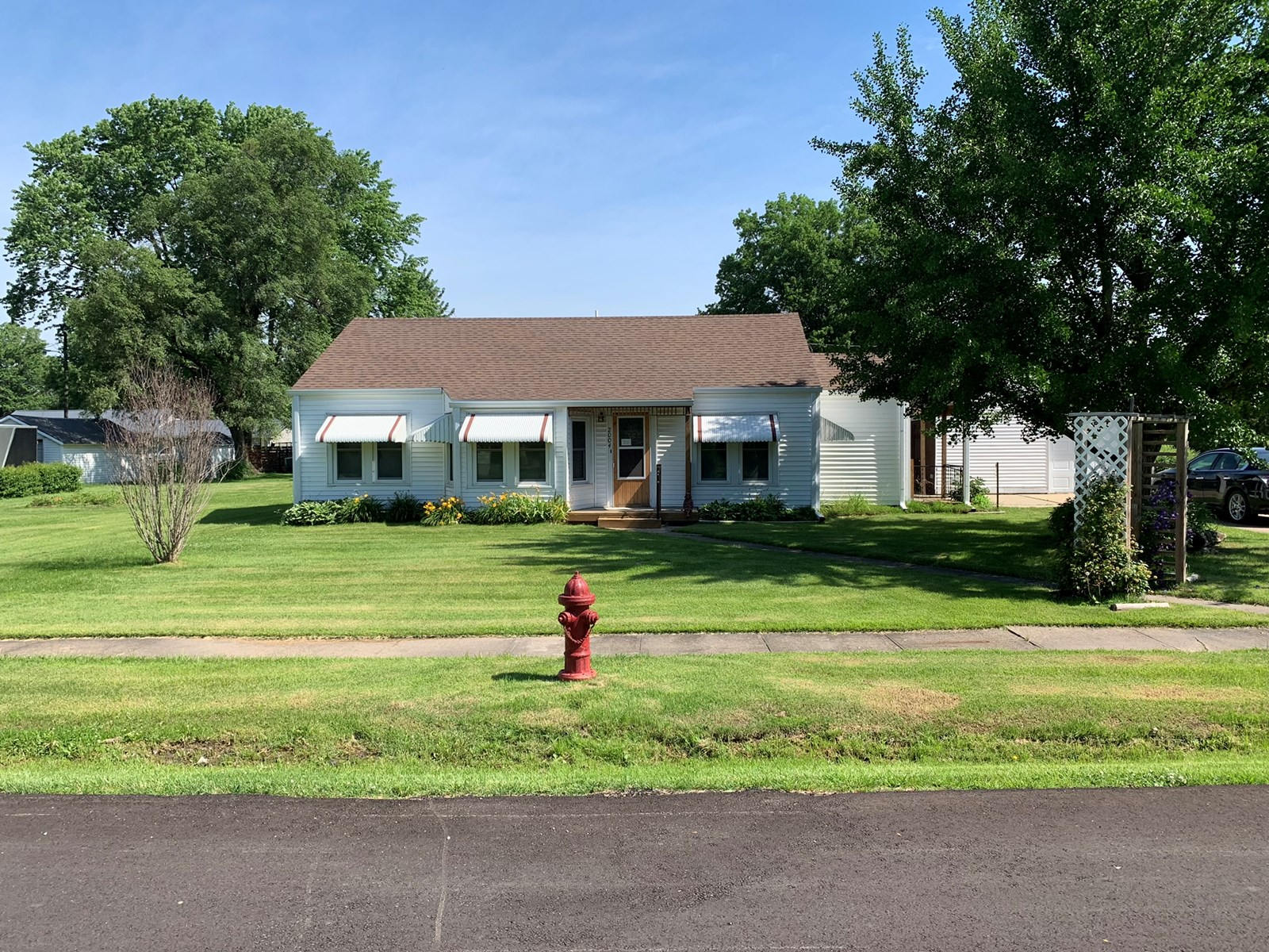 Home For Sale In Unionville, MO