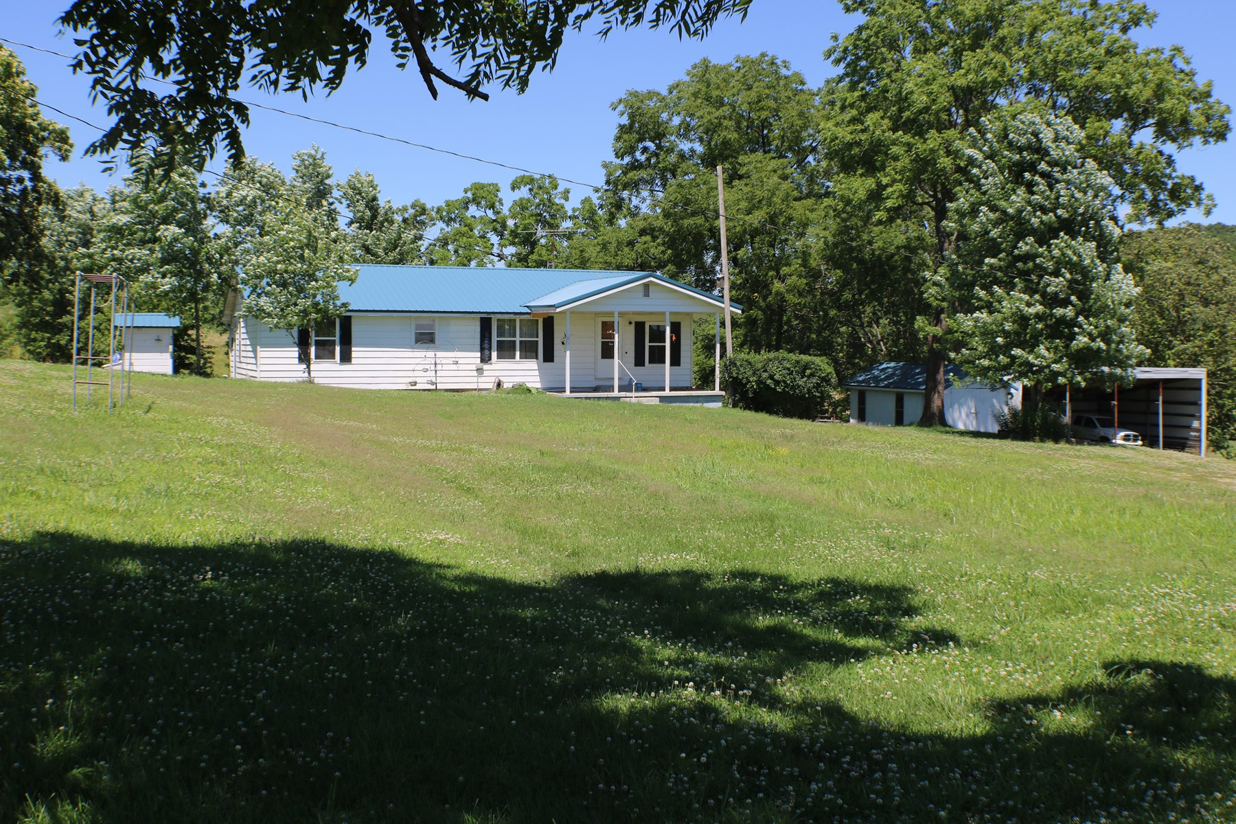 Small Farm for sale in Ozark County Mo