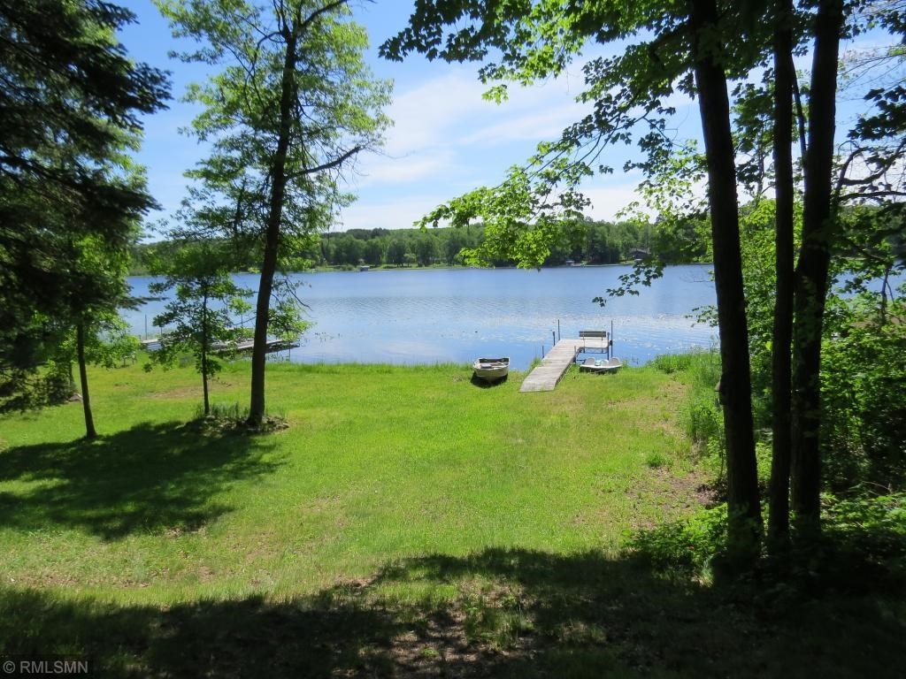 Little Pine Lake Lot For Sale Lake Lot With Utilities, MN