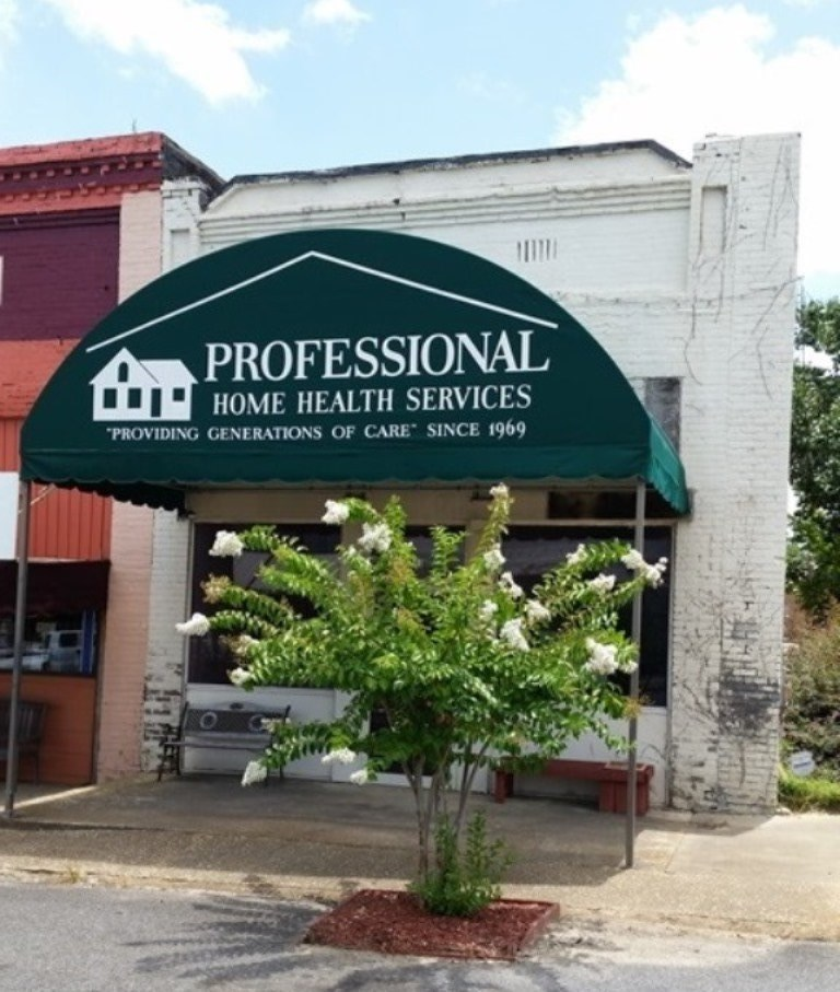 COMMERCIAL BUILDING IN BERNICE LA FOR SALE
