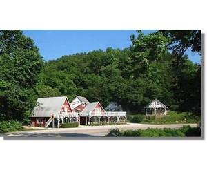 Little Switzerland Jasper Newton County For Sale