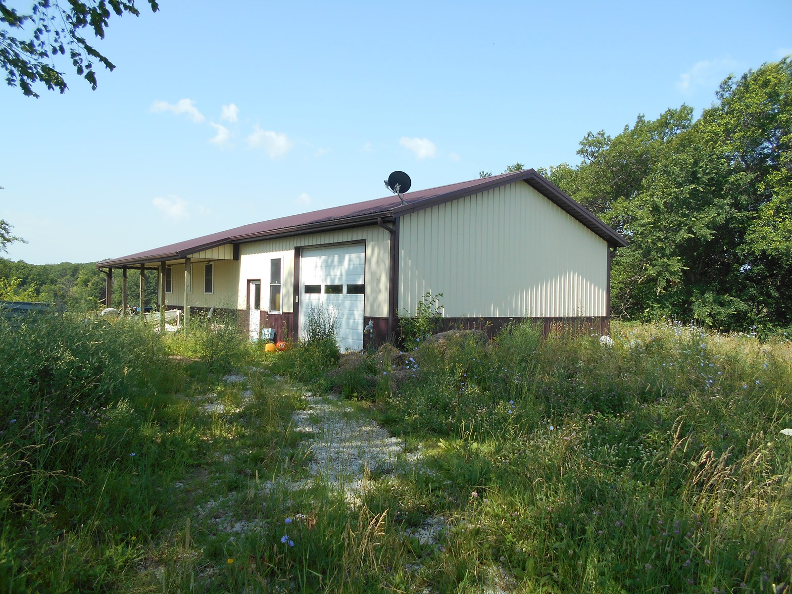 FOR SALE DAVIESS COUNTY MO 165 AC HUNTING, REC, INVESTMENT