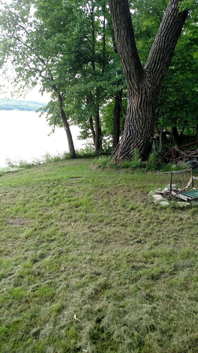 SECLUDED LOT BIG STONE LAKE  CAMP, FISH, BOATING, HUNT
