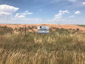 LAND FOR SALE IN DEAF SMITH COUNTY NEAR HEREFORD, TX