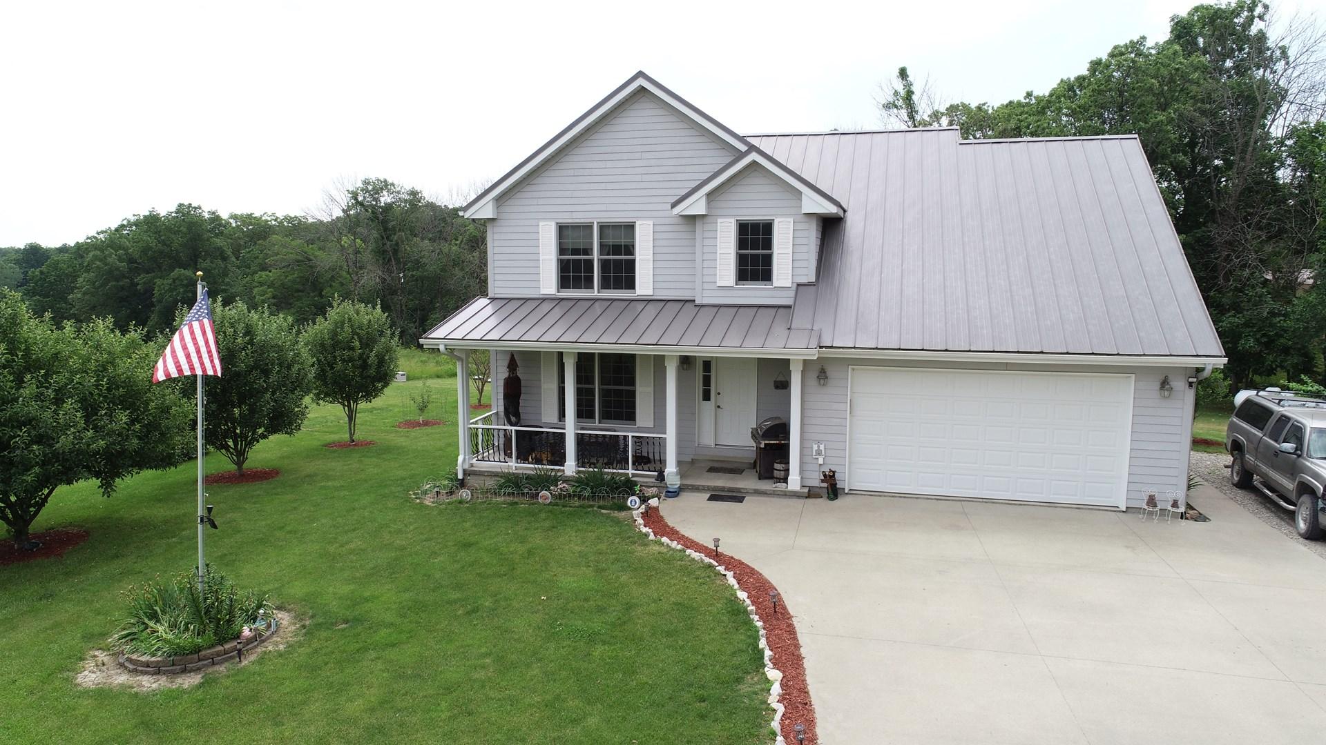 Monroe County Rural Acreage for Sale