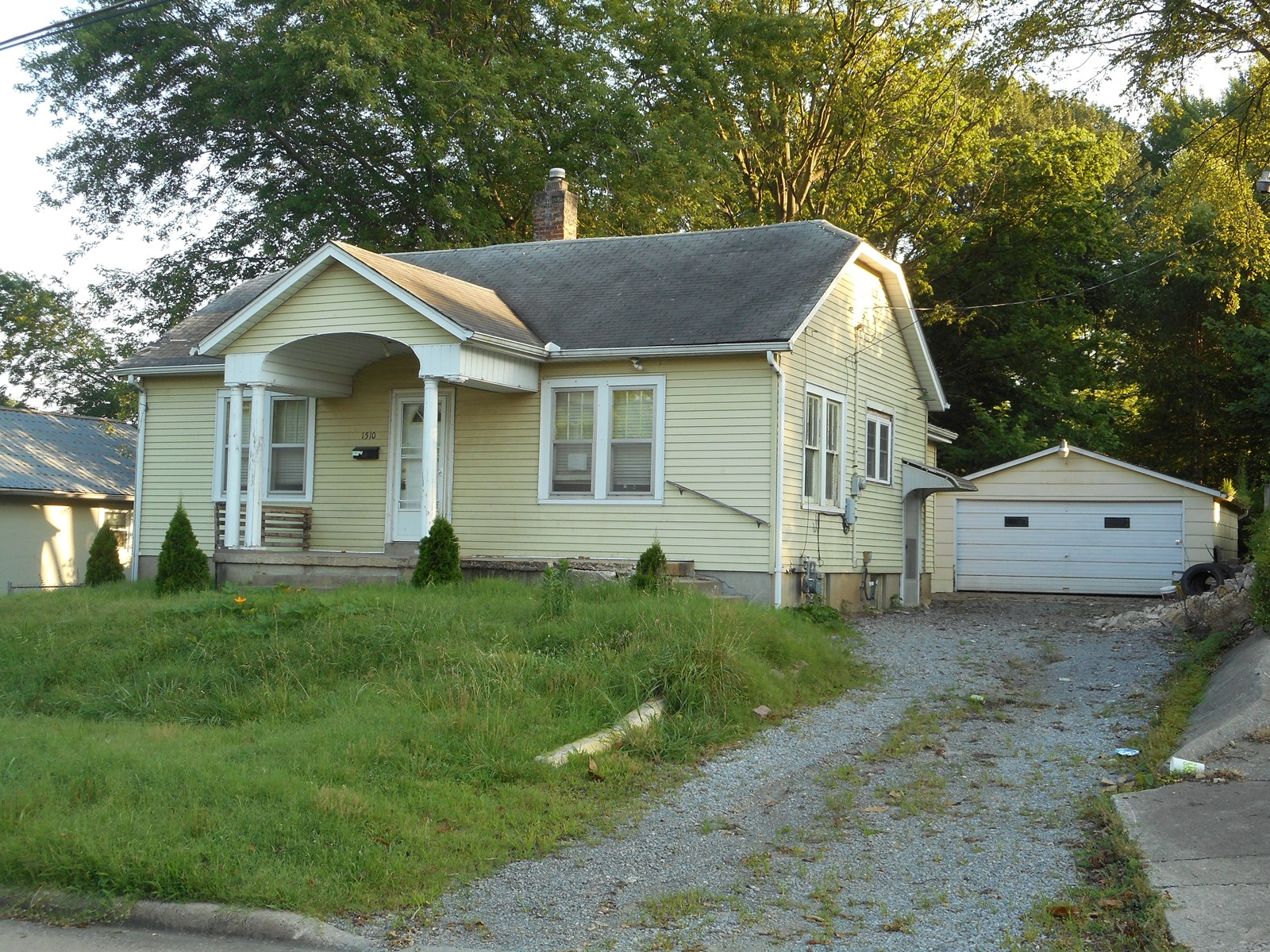 For Sale: 3 bedroom, 2 bath house in Cape Girardeau, MO