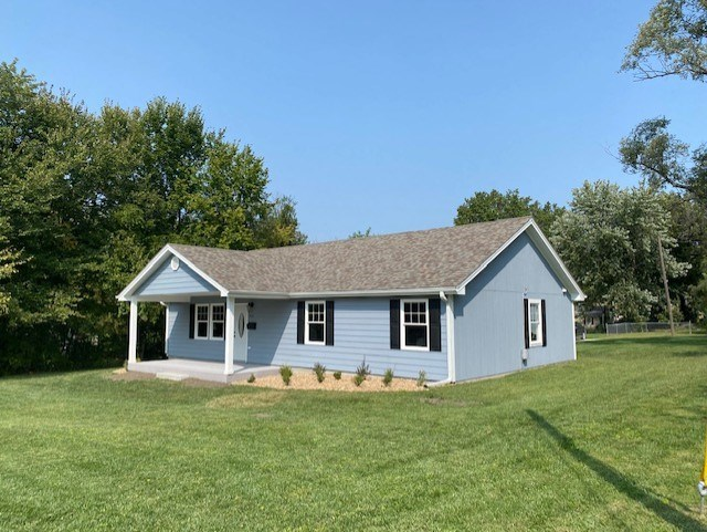 CAMERON MO RANCH STYLE HOME FOR SALE