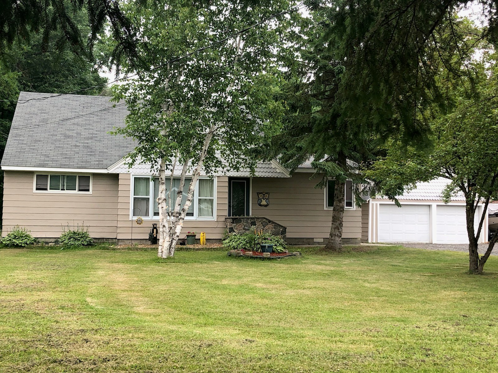 Rainy Lake area home for sale in International Falls, MN