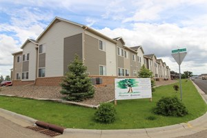 INVESTMENT OPPORTUNITY IN GROWING RENTAL ECONOMY GLENDIVE MT