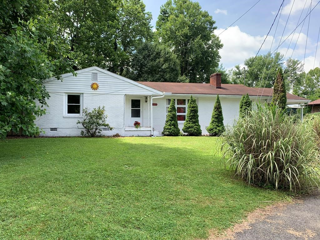 Brick Ranch Home in the Heart of Richlands