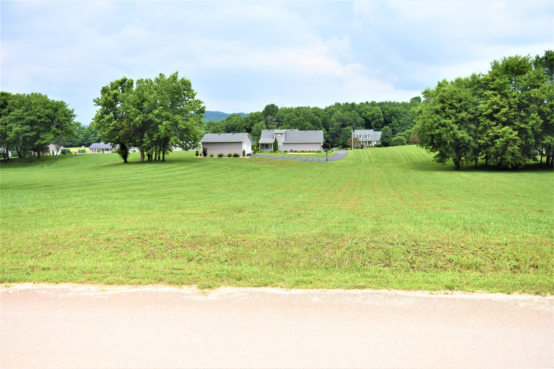 Lot in Wellington Subdivision, Cave City, Lot 61F - 40