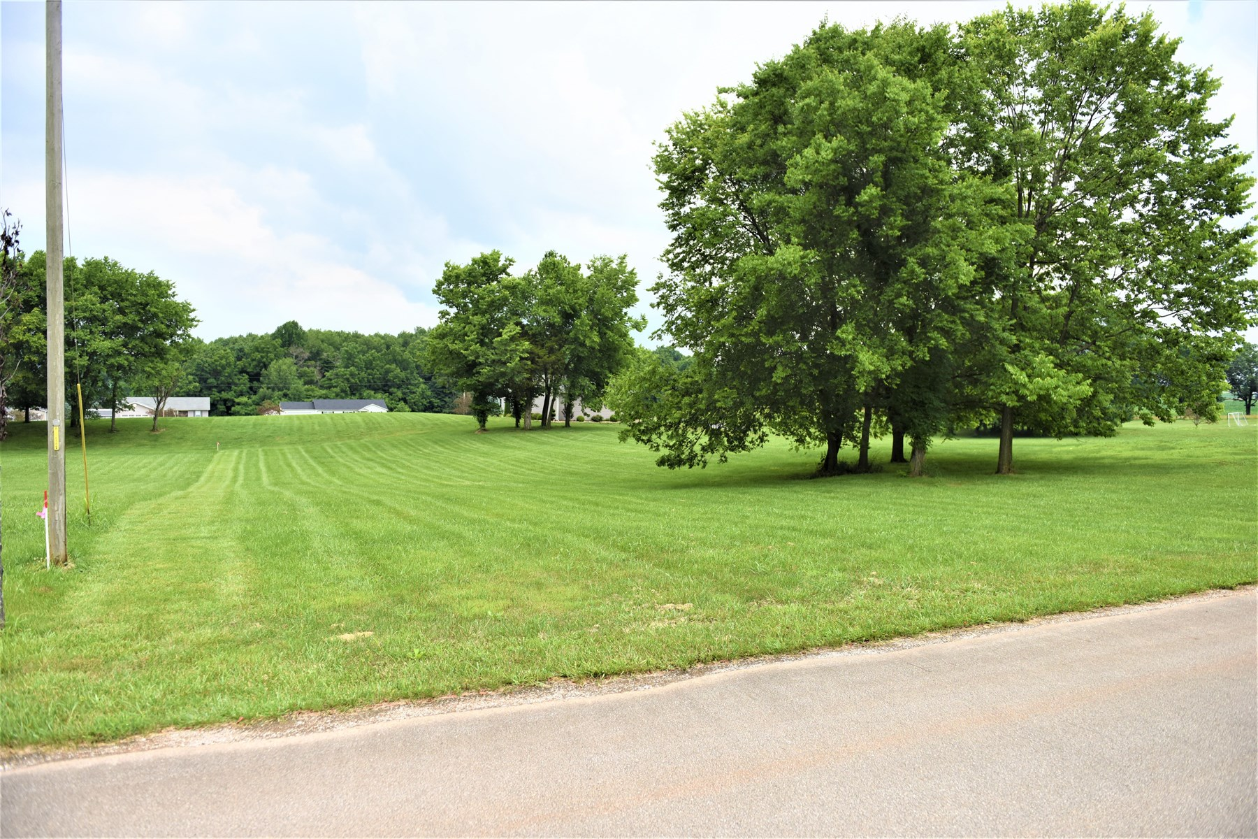 Lot in Wellington Subdivision, Cave City; Lot 61F - 41