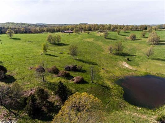 Farm for Sale in North Arkansas
