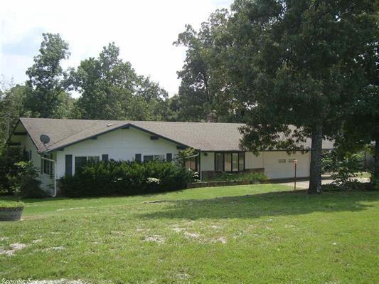 Commerical or Residential for sale Highland Arkansas