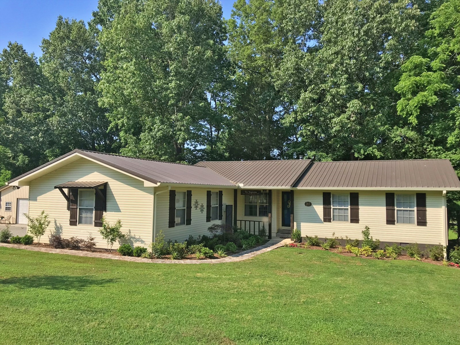 3 BR 2 BA Home in Beechview Community Near TN River