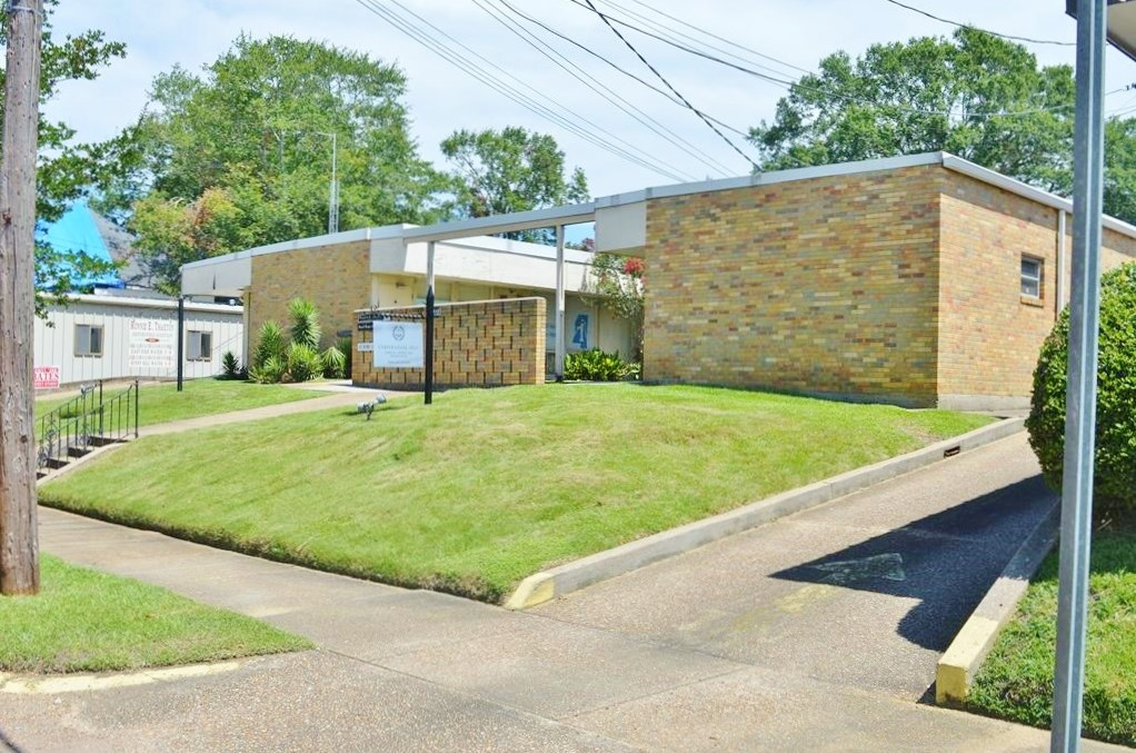 Multi Unit Income Producing Property for Sale McComb, MS