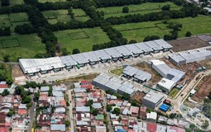 CORPORATE BUILDING FOR SALE IN PANAMA VIEJO BUSINESS CENTER