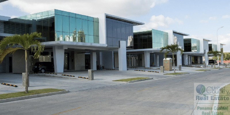 OFFICE & WAREHOUSE FOR SALE IN PANAMA VIEJO BUSINESS CENTER