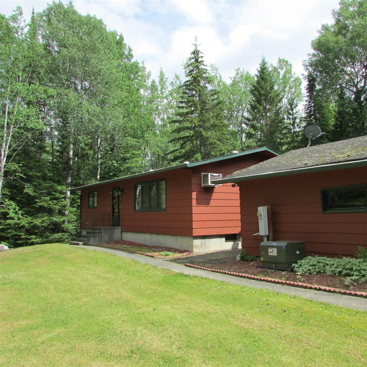 Country home for sale in Kabetogama, MN St. Louis County
