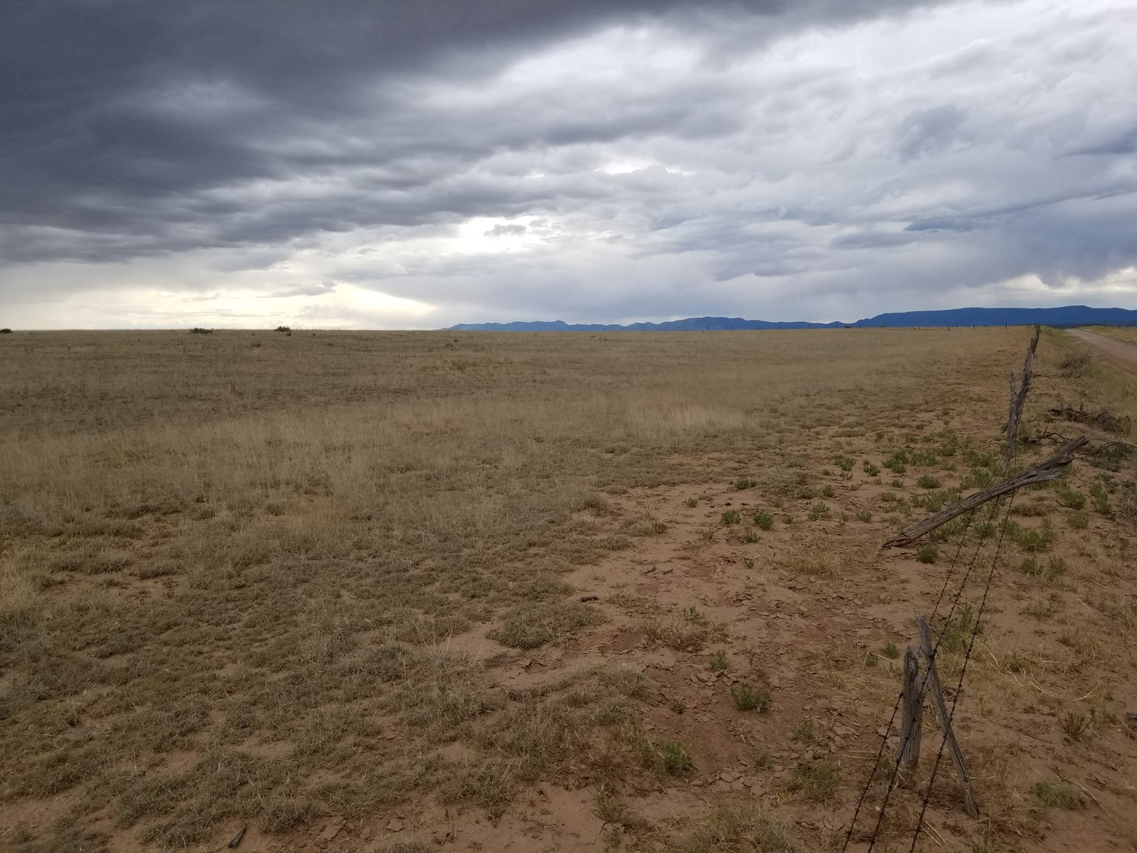 Central NM Ranch Land For Sale Acreage Estancia Valley