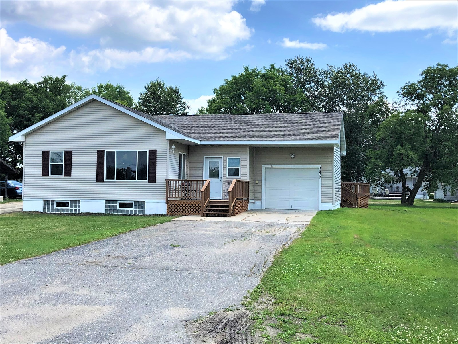 Home in town for sale in Int'l Falls, MN Koochiching County