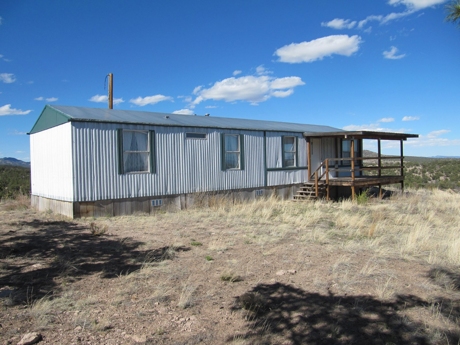 Affordable Mountain Retreat near Datil New Mexico