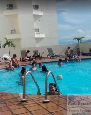 APARTMENT FOR SALE IN EL MARE 700 EDISON PARK PANAMA 2B