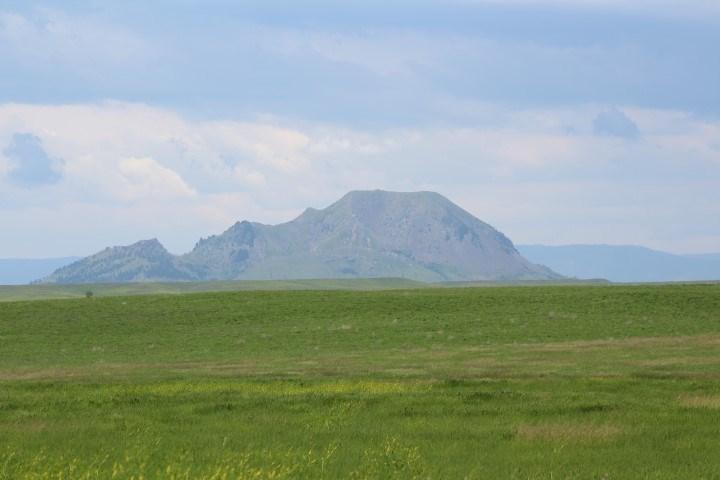 South Dakota Farm/Ranch Land for Sale Newell SD