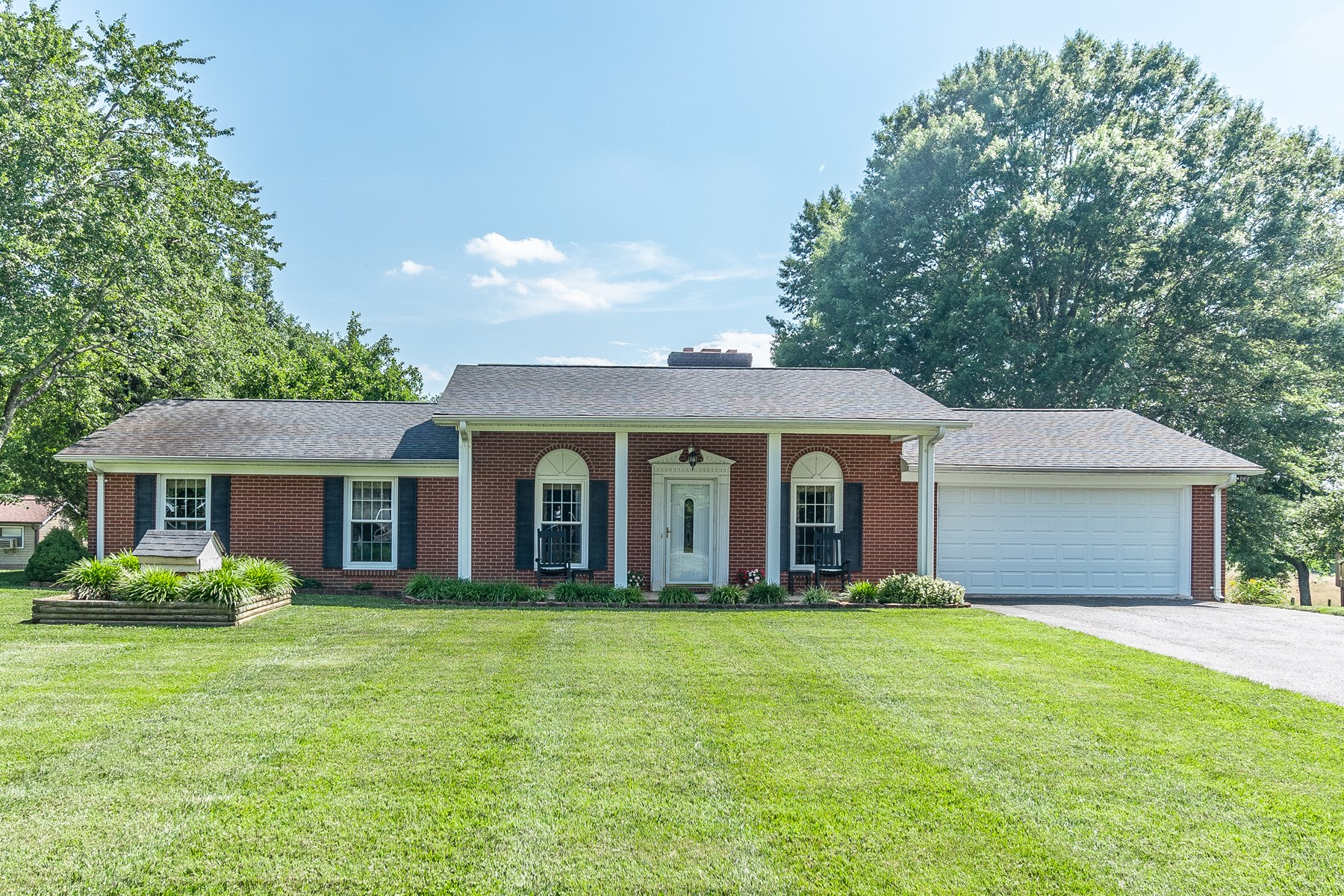 Home for sale in Mount Airy