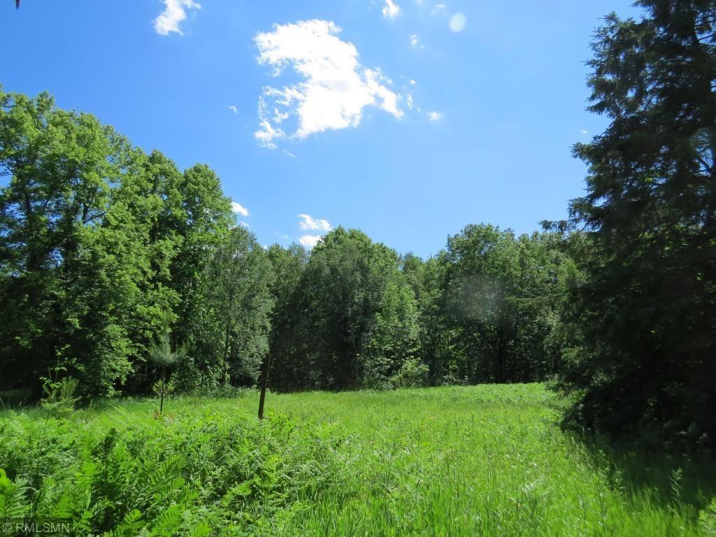 Wooded Acreage For Sale in the Nemadji State Forest, MN