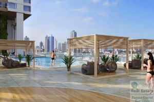 APARTMENT FOR SALE IN GREEN WOODS TOWERS PANAMA 37-E SOUTH