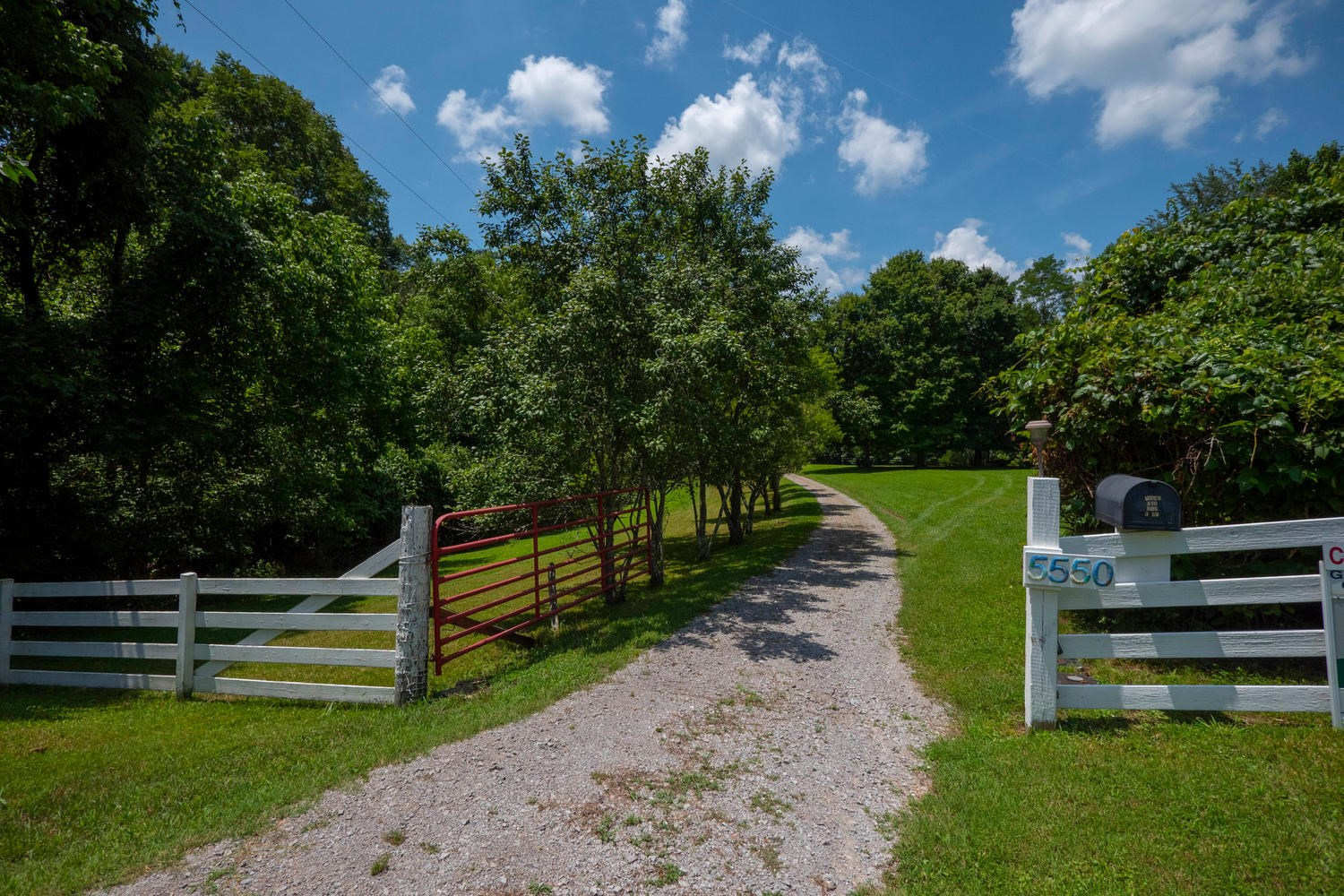 Land For Sale in Leipers Fork, TN