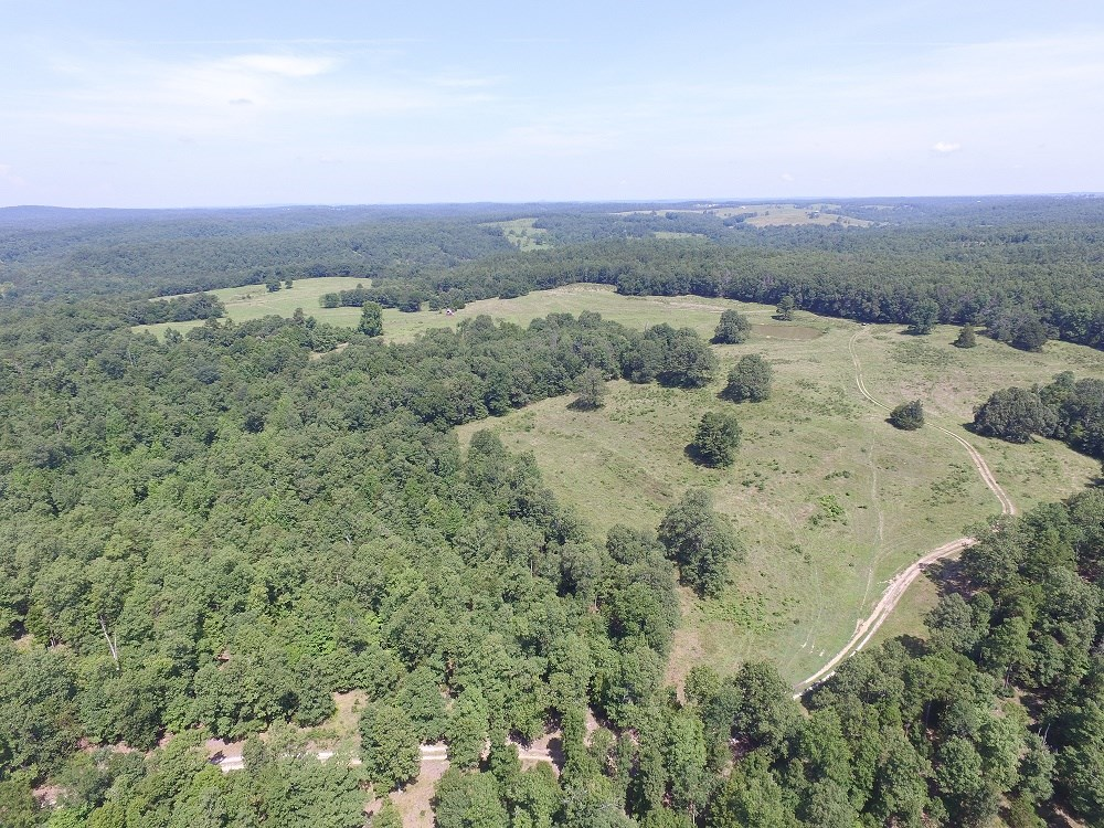 CATTLE FARM WITH 225.5 ACRES IN NORTH CENRAL ARKANSAS