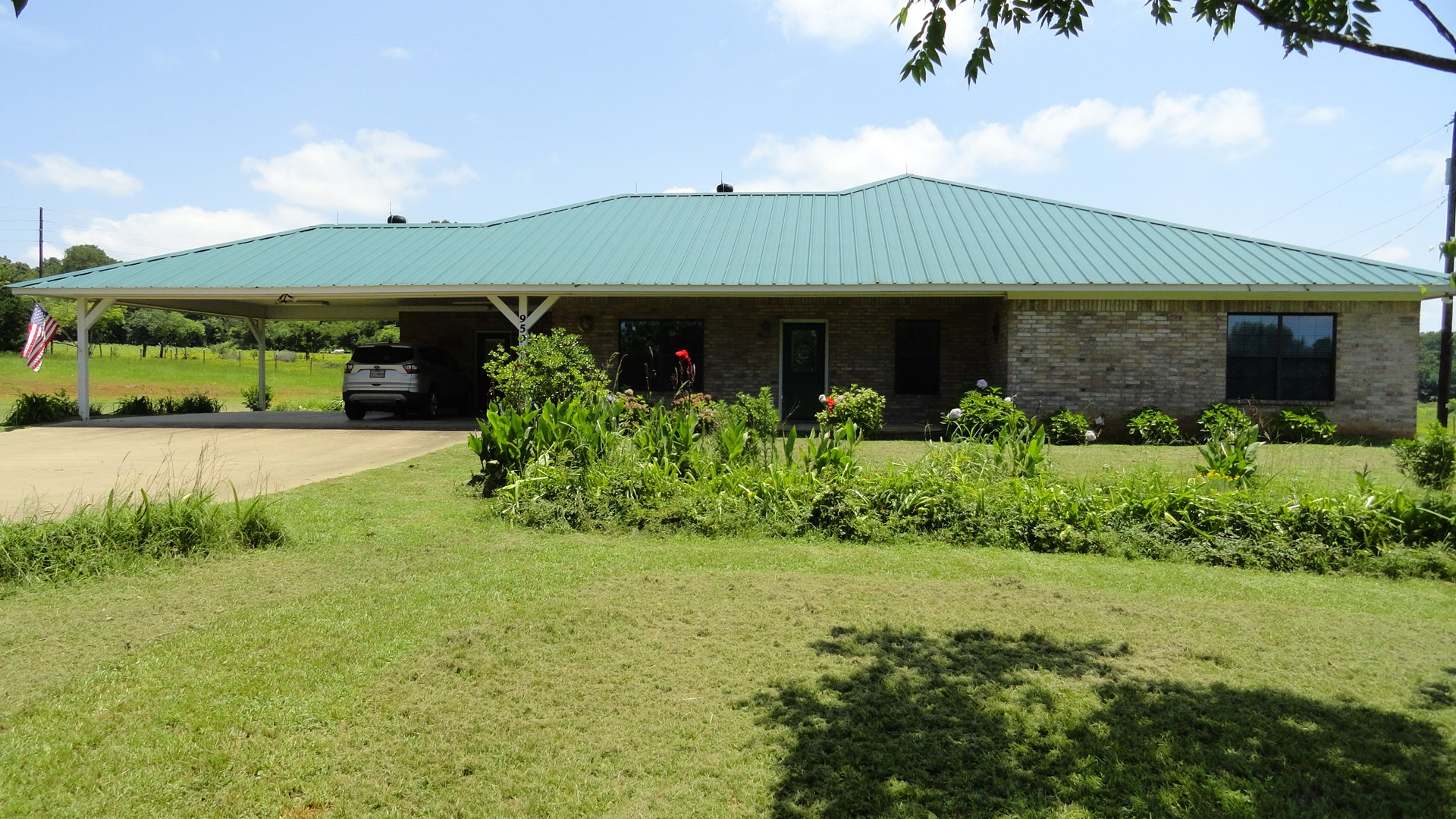 Rusk, Texas, East Texas Home, Real Estate For Sale