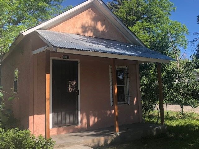 Charming H=me for Sale in Historic Chama NM