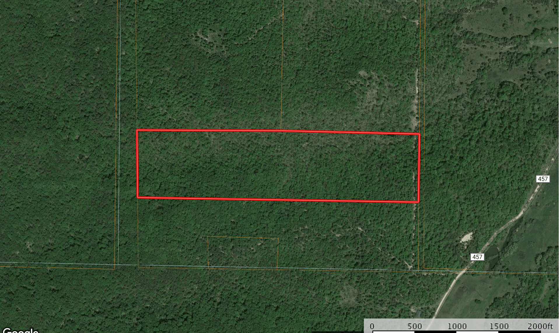 40 Acres Near Black River
