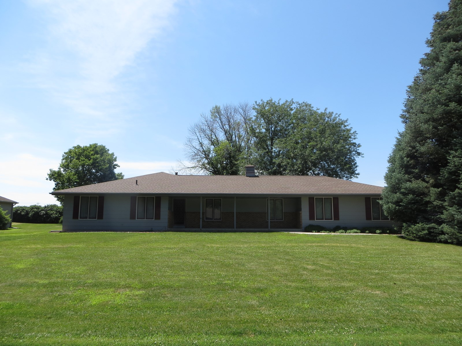 Ranch For Sale, Woodbine, IA Harrison Co.