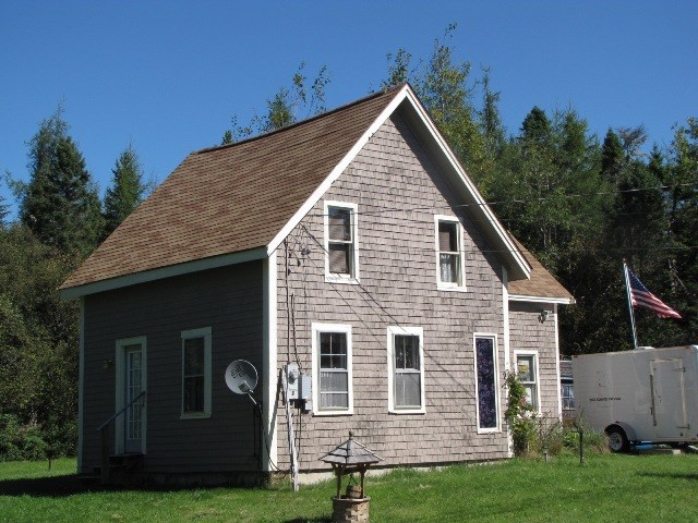Country Home for Sale in Whiting, ME