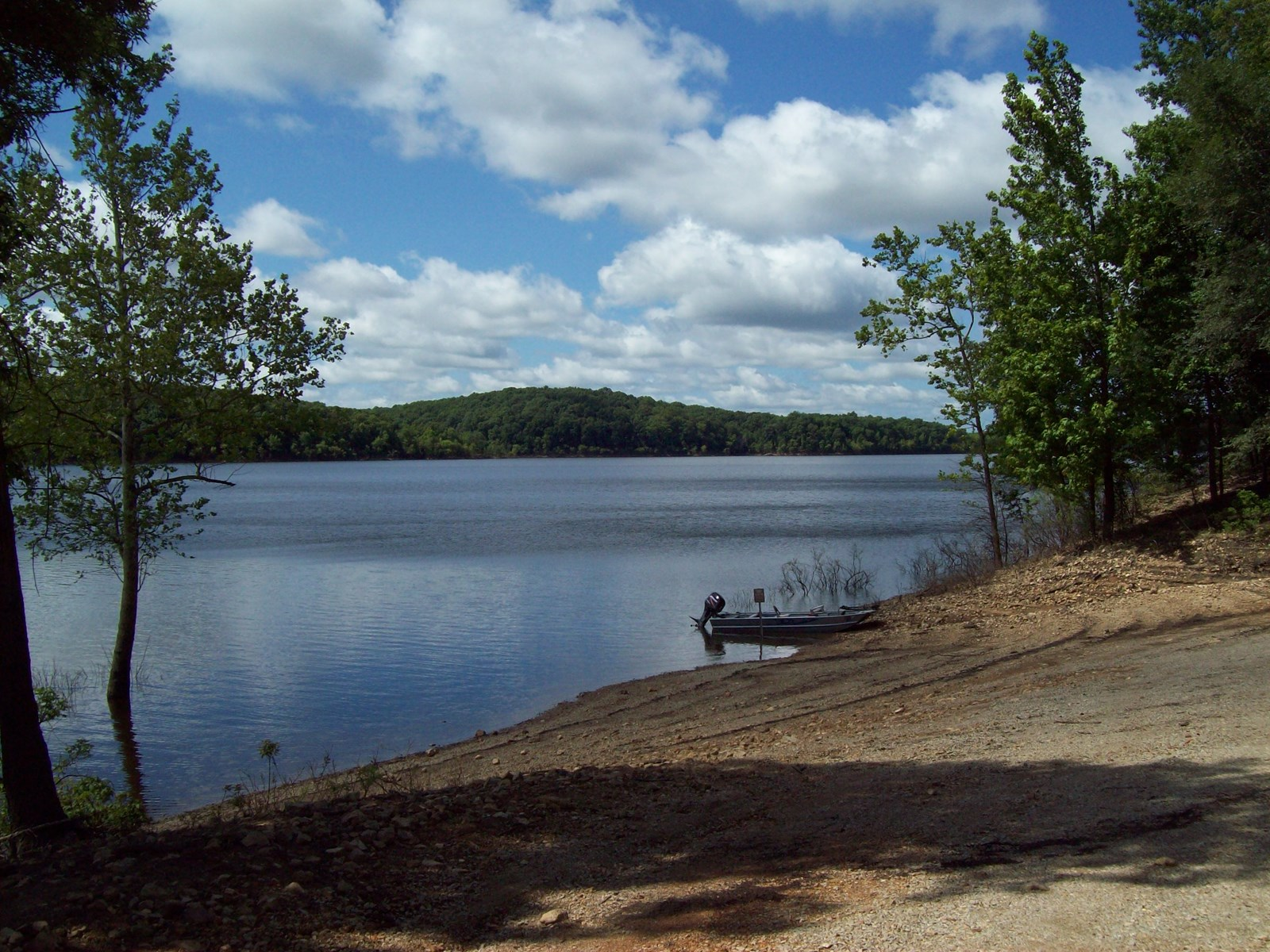 15 +/- Acres at Wappapello Lake